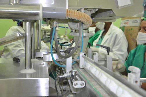Resultado de imagen para site:www.acn.cu Laboratorio Farmacéutico Oriente