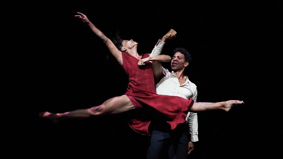 Compañía Acosta Danza estrenará nueva  temporada en Cuba