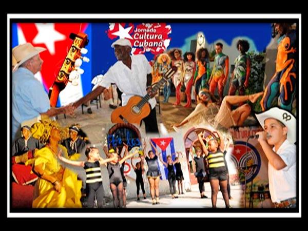 Convocan a Jornada por la Cultura cubana en este 2019