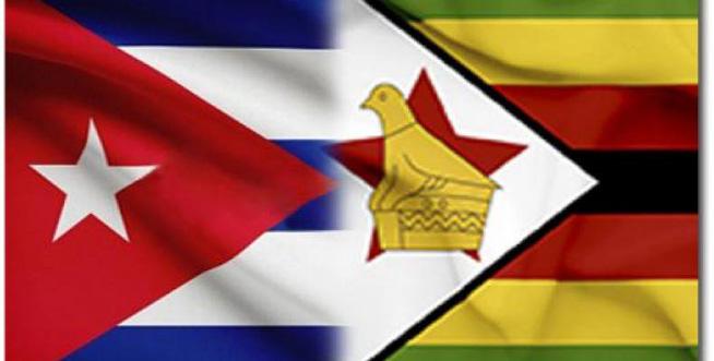 Le Chancelier cubain envoie des condoléances au peuple du Zimbabwe