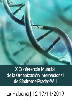 Prader-Willi syndrome, top issue at world medical meeting in Havana