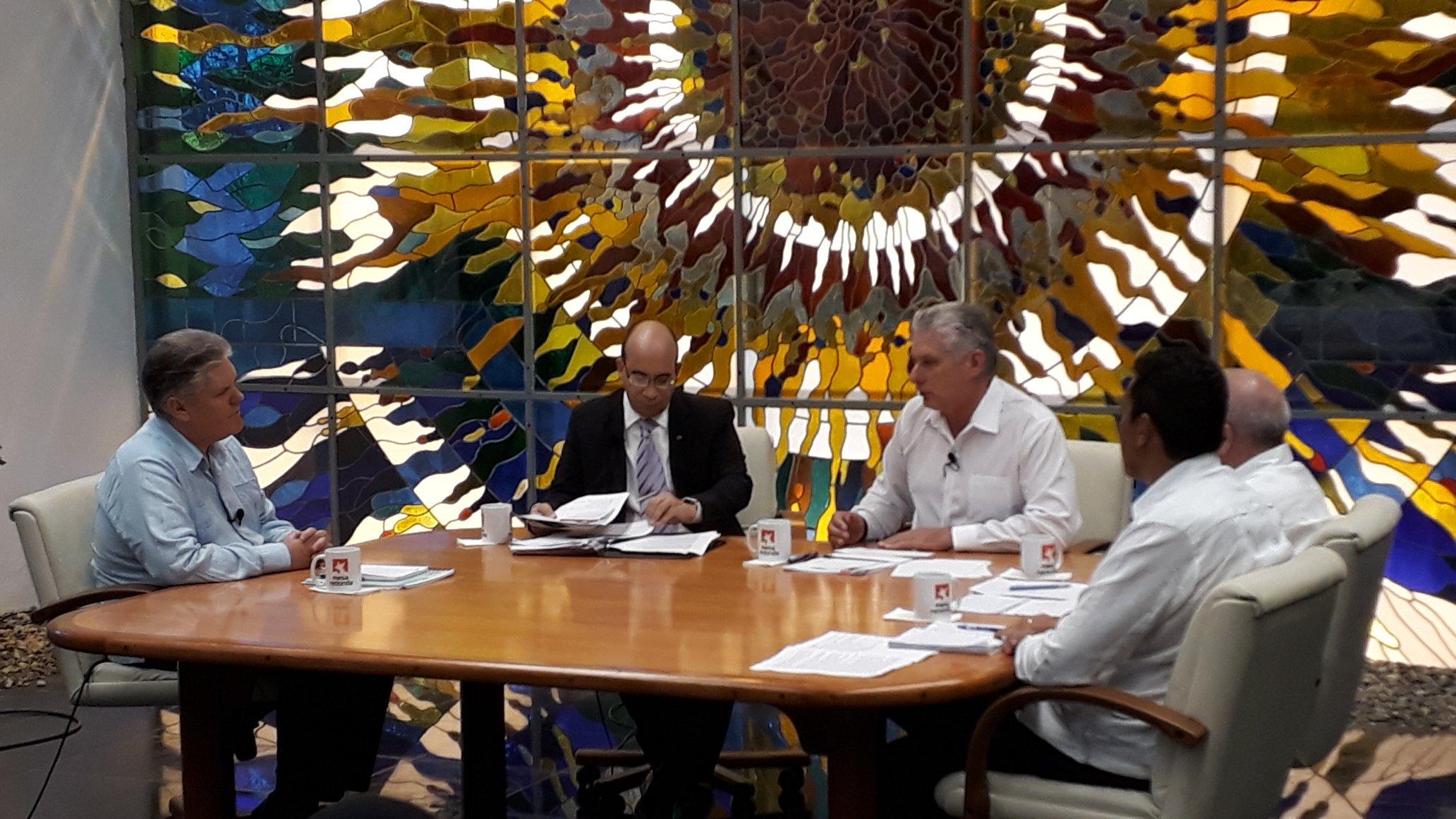 Le Gouvernement cubain visitera les provinces pour mettre en place des mesures organisationnelles