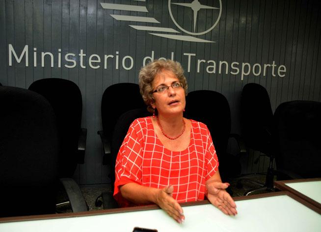 Informan de reajustes para el servicio de Ómnibus Nacionales
