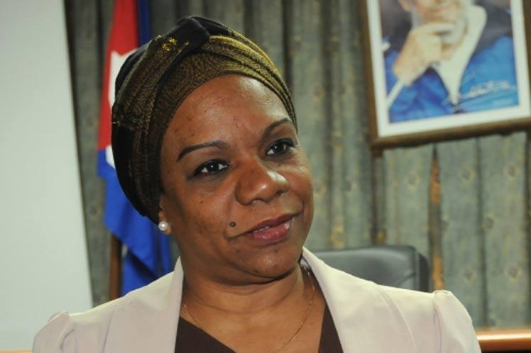 La Vice-présidente cubaine assistera aux funérailles de Robert Mugabe
