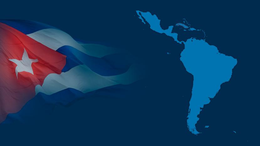 Raúl Castro y Rafael Correa dialogan en Cuba sobre temas regionales