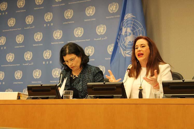 L'Assemblée générale des Nations Unies réitère son rejet du blocus nord-américain
