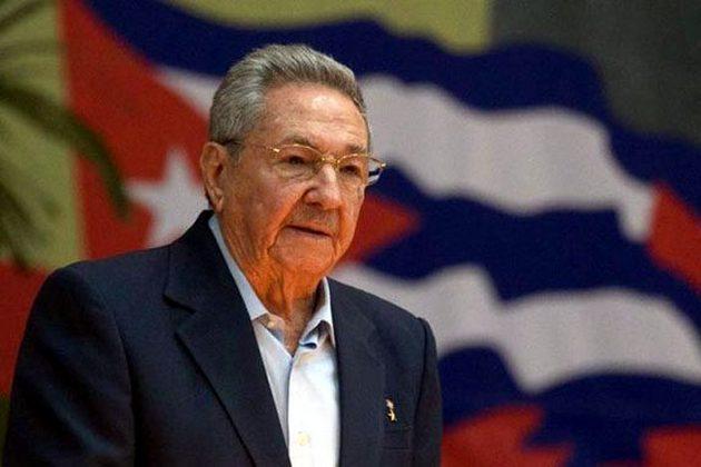 Resultado de imagen para site:www.acn.cu General de Ejército Raúl Castro Ruz