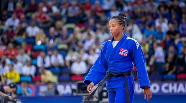 Cuba sin medallas en Máster de Judo de Qingdao