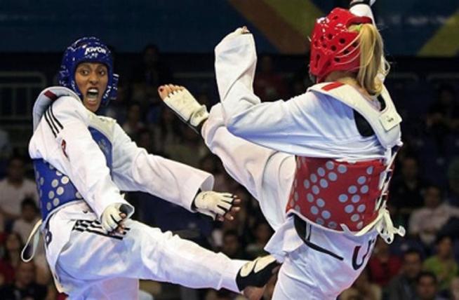 Otros cuatro taekwondocas representarán a Cuba en el Open de México