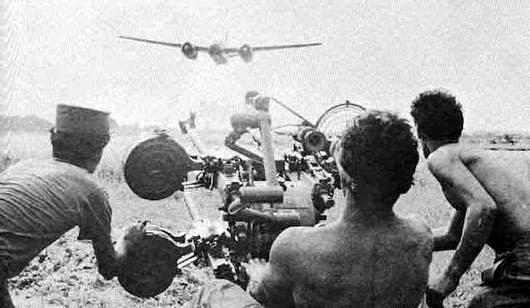 Playa-giron-derribo-aviones