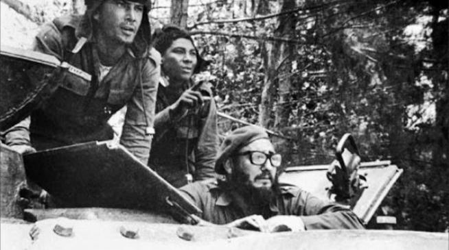 Cuba libra el Girón de estos tiempos, afirma Presidente Díaz Canel
