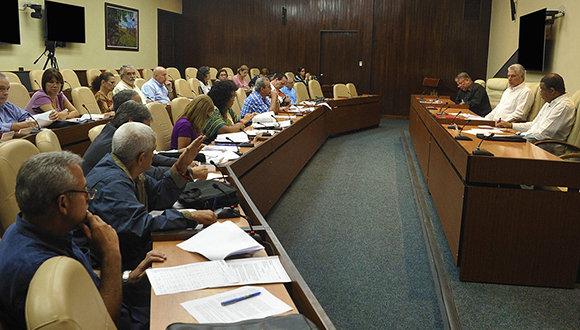 La dinámica demográfica en Cuba centró debates de la reciente agenda del Gobierno