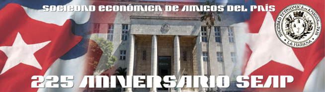 Sociedad Económica de Amigos del País creará su Consejo Científico