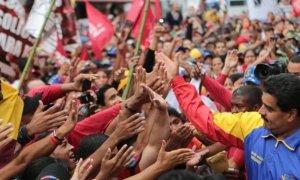Cuba, Nicolás Maduro, Venezuela, coup d'État