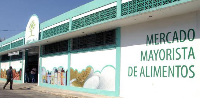 En proyecto apertura de nuevos mercados para la venta mayorista en Cuba