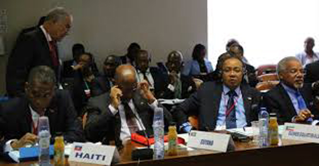African, Caribbean and Pacific Group condemns US blockade of Cuba