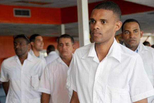Colaborador cubano en Mozambique reafirma su compromiso con Fidel Castro