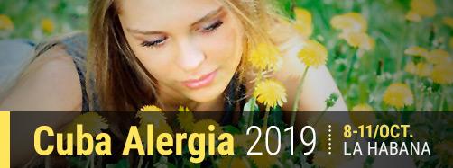 Incentivará el debate de expertos congreso Cuba Alergia 2019