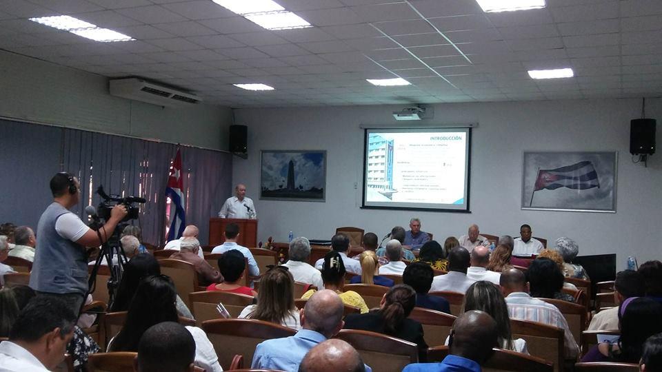 El pasado calendario fue difícil para el comercio exterior y la inversión extranjera cubanos