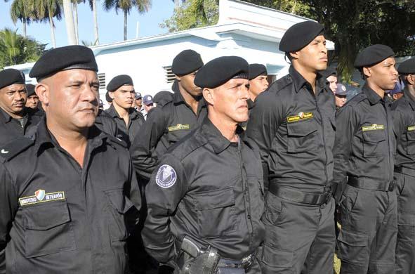 Conmemoran en Cuba aniversario 61 de los Órganos de Seguridad del Estado