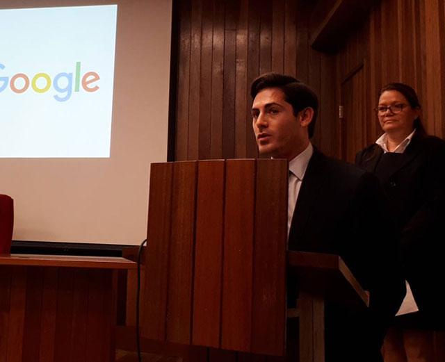 Etecsa y Google anuncian acuerdo para mejorar acceso a contenidos de Internet en Cuba