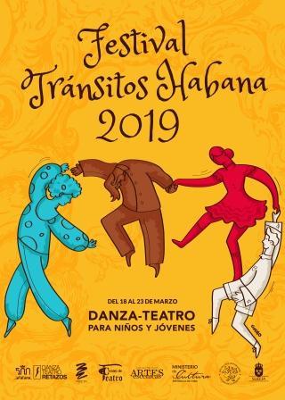 Festival Tránsitos Habana: un échange entre Cuba et la Suède