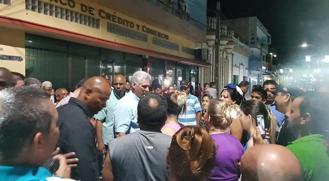 Concluye visita gubernamental a provincia cubana de Granma