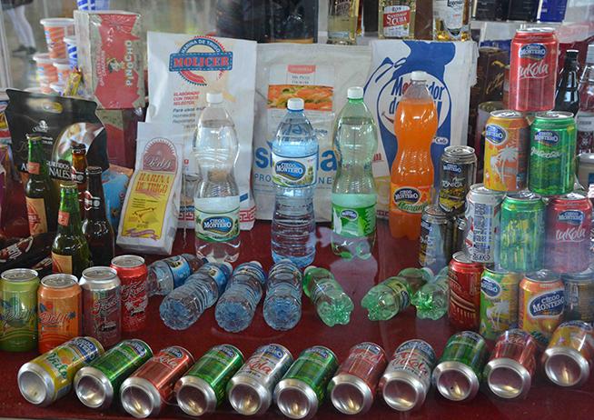 Evalúa Empresa de bebidas y refrescos de Granma resultados del año 2020 y proyecciones para 2021