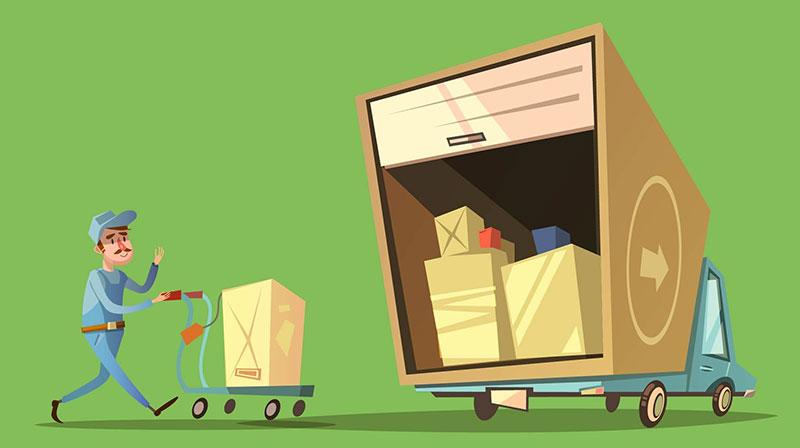 Camagüey comienza la entrega de cargas no comerciales a personas naturales