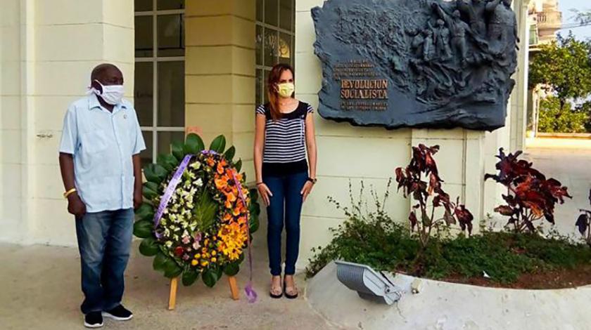 Cuba conmemora aniversario 59 de la proclamación del carácter socialista de la Revolución