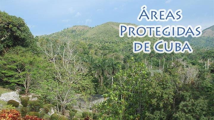 Destaca Cuba por efectividad en manejo de sus áreas protegidas