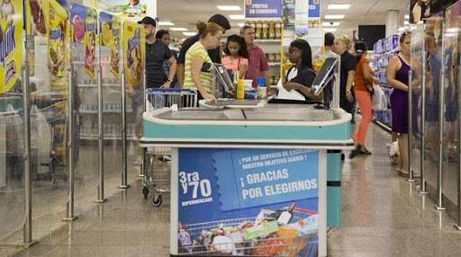 Prevé Tiendas Caribe apertura de unidades virtuales en Cuba