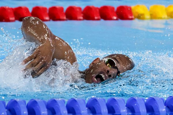 Atletas discapacitados cubanos protegidos ante la Covid-19