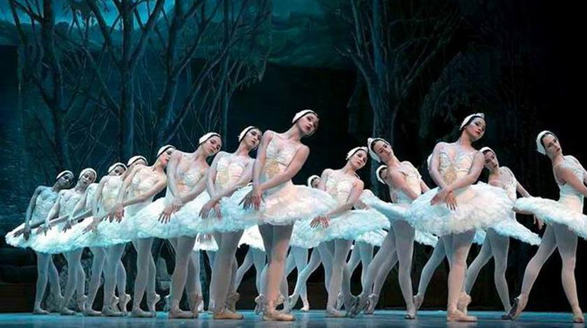 Gala del Ballet Nacional de Cuba dedicada a la Revolución