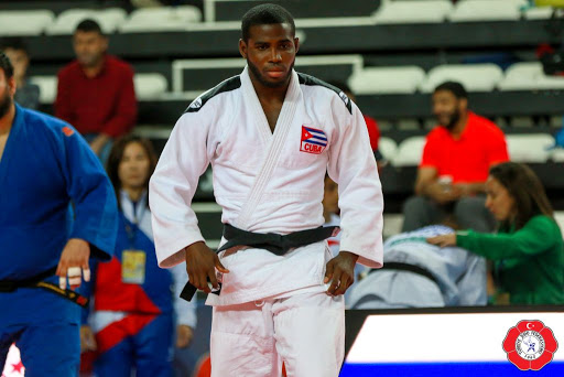 Acogerá Varadero Gala de Campeones de Judo