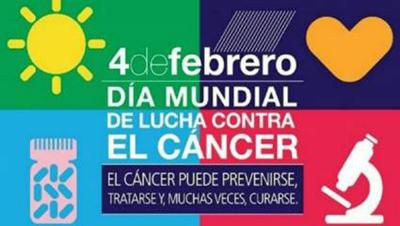 Amplia jornada en Cuba por el Día Mundial de lucha contra el cáncer
