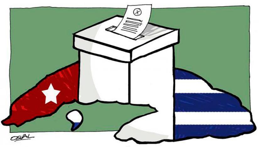 Todo listo en Camagüey para la elección del gobernador y vicegobernador provincial (+ Audio)