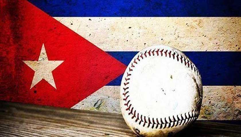 Con una lechada a tres manos y buena productividad madero en ristre, la selección cubana de béisbol derrotó este miércoles 7-0 al local elenco de Curazao, para conservar su invicto en tres partidos en la III Copa del Caribe, dedicada este año al fallecido presidente de la federación de Cuba, Higinio Vélez.
