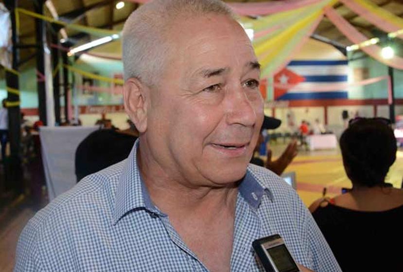 Mijaín y Borrero, ausencias justificadas en edición 53 de torneo de lucha