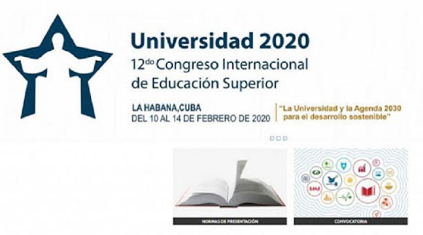 Destacan papel de las tecnologías en reunión de autoridades de la Educación Superior