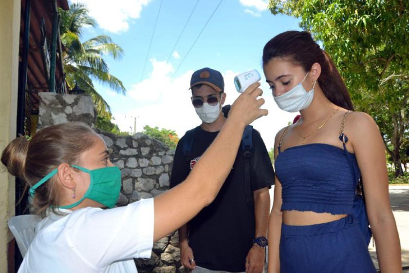 Villa Bayamo por un turismo más seguro