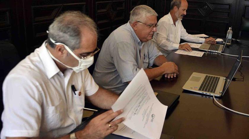 Diputados cubanos participan en reunion virtual del Parlamento Latinoamericano y Caribeño