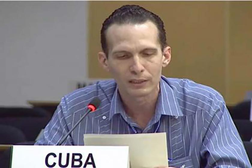 Cuba reitera en Consejo de DD.HH. compromiso de combate a la corrupción