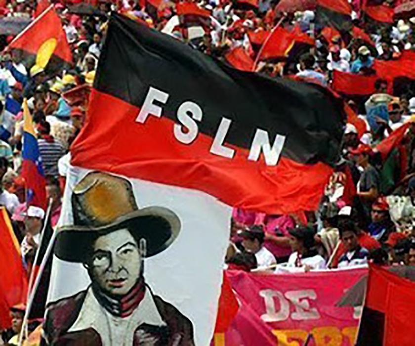 Felicitan Raúl y Díaz-Canel a Nicaragua por aniversario 42 de Revolución sandinista