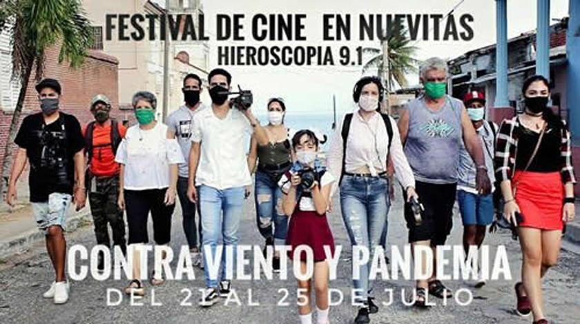 Festival de Cine Hieroscopia: 14 años a favor del séptimo arte en Cuba