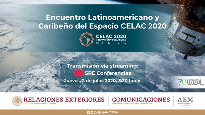 Participa Cuba en foro virtual sobre el uso pacífico del espacio