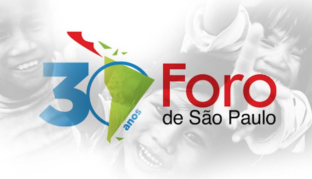 Díaz- Canel to participate in Leaders Meeting of the Sao Paulo Forum