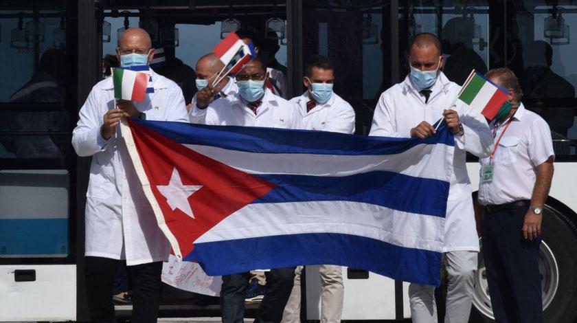 Destaca la UNESCO liderazgo de Cuba en materia de cooperación científica (+ Tuit)