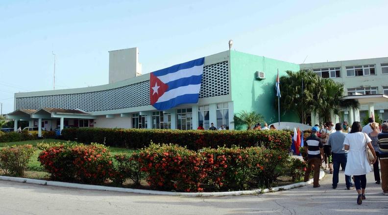 Clausuran hoy en Camagüey Jornada Nacional de Seguridad y Salud en el Trabajo