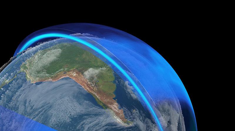 Convocan al primer concurso virtual: Desde casa Protegiendo la Capa de Ozono